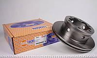 Тормозной диск задний Мерседес Спринтер /  Sprinter 408-416 от 1996 (285x22) AUTOTECHTEILE