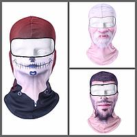 Подшлемник, маска, балаклава