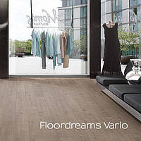 Коллекция Floordreams Vario