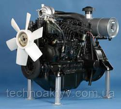 Двигатель Mitsubishi S6S-DT