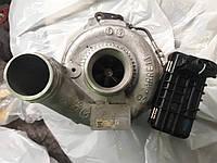 Турбина a6420908580 Mercedes Sprinter w906 3.0CDi/W212/Grand Cherokee
