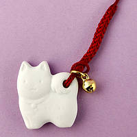 Брелок-собачка «Удачный год»