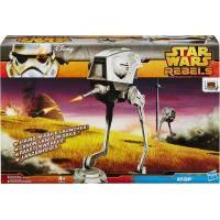 Игровой набор Hasbro Star Wars Вездеход AT-DP (A2174EU4-1)