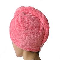 Тюрбан для сушки волос оптом в Украине. Сравнить цены 9446c89abe273