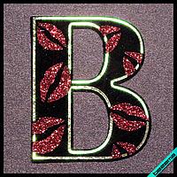 Термопатчи на одежду для беременных B [22 шт. на листе]