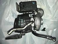 Турбина 7790992G BMW E46 2.0d рестайлинг