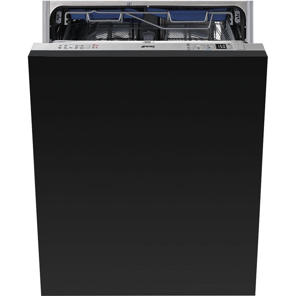 Встраиваемая посудомоечная машина Smeg STL7233L