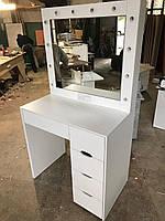Стол визажиста с подсветкой V111