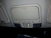 Плафон освещения передний Subaru Tribeca B9, 2007, 92151XA00AEU