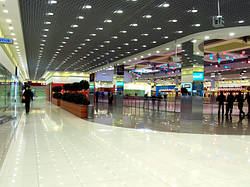 Проектування торговельних центрів, ТРЦ