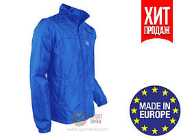 Ветровка-дождевик женская Radical Flurry (original), с капюшоном, легкая водонепроницаемая куртка