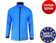Мембранная женская куртка Radical Crag (original), ветровка-софтшелл на мембране, непромокаемая, ветрозащитная, фото 1