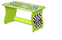 Детский стол Тачки