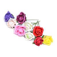 Купить цветы из латекса оптом в украине цветы купить минск доставка