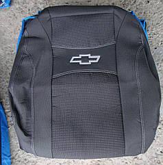 Чехлы Nika для сидений на Chevrolet Niva 2002 автомобильные модельные чехлы на для сиденья сидений салона