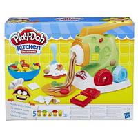 Play-Doh Игровой набор Машинка для лапши