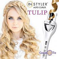 Стайлер для волосся Instyler Tulip Інстайлер Тьюліп, 1001109, instyler tulip, стайлер instyler tulip, instyler