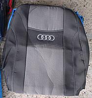 Авточехлы PREMIUM AUDI 100 C4 1990-97 автомобильные модельные чехлы на для сиденья сидений салона AUDI Ауди 100