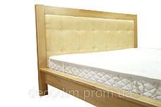Кровать двуспальная Цезар, фото 3