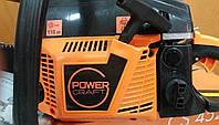 Бензопила Power Craft CS 5233n