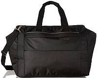 Дорожная сумка из текстиля на 39 л Travelite CAPRI TL089806-01, черный