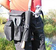 Тримач для вудилищ на пояс Stakan-7 ideaFisher, 1001506
