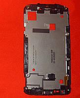 Корпус HTC Sensation XL X315e (средняя часть) для телефона
