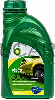 BP Visco 3000 Diesel 10W-40 дизельное моторное масло, 1 л (674)