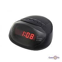 Годинник з радіоприймачем Supra CR-318P, 1001548, 0