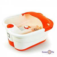 Ванночка для ніг гідромасажна Multifunction Foot Bath Massager, 1001684, 0