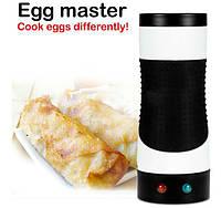 Прибор для приготовления яиц и омлета Egg master, 1000646, аппарат для приготовления яиц и омлета, блюда из яиц, яйцеварка без скорлупы, омлетница