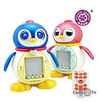 Інтерактивна іграшка Пінгвін Тиша з ПДУ, 1001730, 0