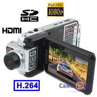 Автомобільний відео реєстратор DOD F900L Full HD 2.5 (копия), 1000234, авторегістратор ціна