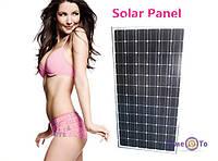 Сонячна панель-батарея Solar Board 150W 18v 148х67х3.5, 1001779, 0