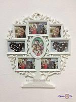 Мультирамка для фотографій Family Сім'я, 1001812, 0