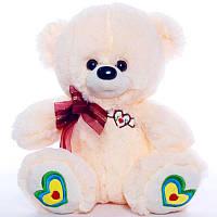 Мягкая игрушка Мишка507-6( медведь, медвежонок) 28см Копиця00003