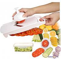 Овочерізка терка Speed Slicer Спід Слайсер, 1001777, 0