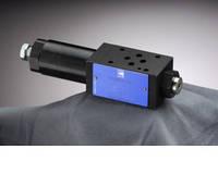 Клапан давления P03 MSV-PDR