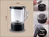 ТОП ВЫБОР! Волшебная кружка - мешалка для кофе и капучино Сoffee Magic, 1001110 кружку кофе, волшебная кружка, для кофе и капучино