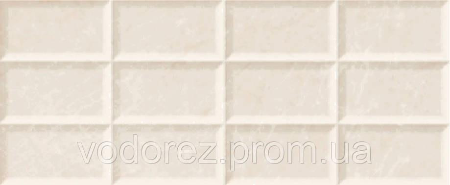 Плитка для стен Argenta Vega Almena Marfil 25х60, фото 2