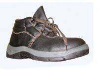 Ботинки кожаные Strong Barletta S1 , 89124