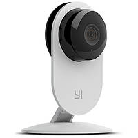 IP камера для видеонаблюдения Xiaomi Ants Xiaoyi Smart Camera YI, 1001377, Web камера для видеонаблюдения, камеру видеонаблюдения, камеры