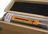 Молоток Шмидта 225А - для измерения прочности бетона (склерометр), фото 4