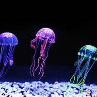 Декоративна медуза в акваріум, 1001930