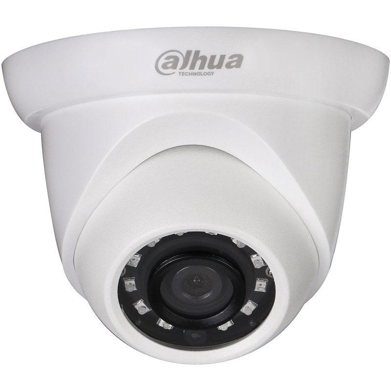 Видеокамера купольная Dahua DH-IPC-HDW1230SP-S2 (2.8 мм)