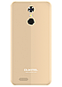 OUKITEL C8 2/16 Gb gold, фото 3