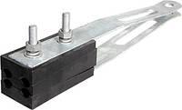 Анкерный зажим изолированный E.NEXT e.i.clamp.pro.16.50.b - 16-50 кв.мм