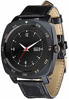 Умные часы UWatch X3 черные