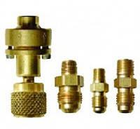 """Обратный клапан к вакуумному насосу 1/4""""SAE  VPAS4 CPS"""