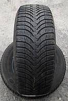 Шина БУ Michelin Alpin 4 215/60 R16, зимняя